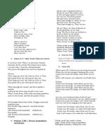 Lagu Dwi Bahasa