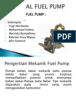 EXTERNAL FUEL PUMP.pptx