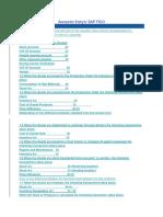 Accountin Entrys SAP FI CO, SD, MM.docx