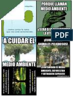Imagenes - Medio Ambiente