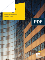 EY UK Tax Strategy Financial Year Ending 30 June 2017