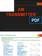 PT-I ADC Director Format | Frequency Modulation | Channel