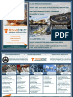 BIM Outsourcing, Construction Design and Services - Technostruct