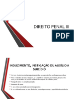 DireitoPenalIII_Contravida_Lesaocorpral
