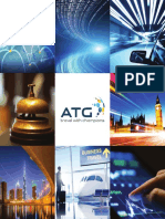 ATG Unique Brochure