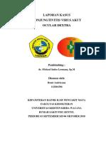 Case 1- Konjungtivitis Viral Akut OD.docx