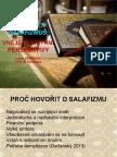 Salafija Plzen