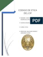 CODIGO DE ETICA DEL CIP 23-42.docx