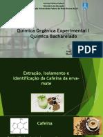 Aula6_ExtraçãoDaCafeína
