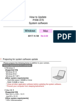 PXW-X70 V302 Win Mac Procedure Manual