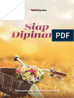 e-book gratis - Siap Dipinang - Muhammad Abduh Tuasikal.pdf