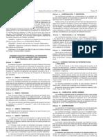 CONVENIO COLECTIVO PROVINCIAL DE TRANSPORTE DE MERCANCIAS POR CARRETERA PARA SALAMANCA Y SU PROVINCIA, AÑOS 2008-2009