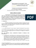 Resumão Jurídico - Direito Do Trabalho e Processual Do Trabalho