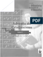 Olavo de Carvalho - Cristianismo Edit