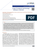 Chemotheraphy Journals