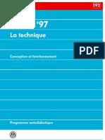 SSP 192 La Passat 97 La Technique