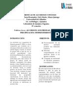 Alcoholes-lab Quimica Organica3625013