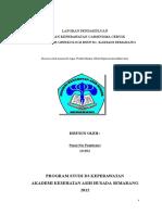 117681966-Laporan-Pendahuluan-CA-Serviks.doc
