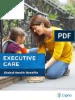 Spanish Executive Care