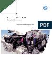 SSP 195 Le moteur V5 de 2,3 l.pdf