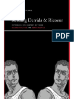 Reading Derrida and Ricoeur