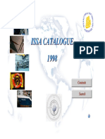 ISSA handbok