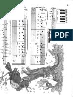 Partitura de Piano Iniciacion23