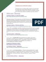 La Literatura de La Civilización Azteca 2