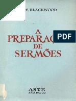 A Preparação de Sermões - A. W. Blackwood.pdf
