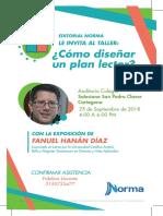 Invitacion Impresa Cartagena