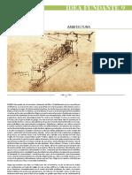 Pesci, Rubén. 10 Ideas Fundantes. 9 - Ambitectura