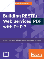 Building Restful Web Services Php 7