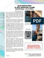 Slick Sleuth SS320 Brochure