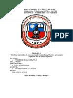 IDENTIFICACIÓN DE INSTRUMENTOS DE PROCESOS DE GAS NATURAL (II)