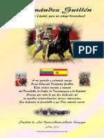 Fernandez Guillen Partitura