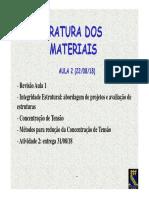 Fratura dos materiais UFC _aula_2.pdf