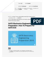How To Prepare For GATE .pdf
