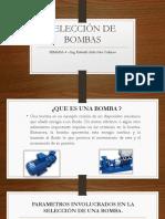 SEM 4 Seleccion de Bombas (1)
