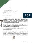Enilce López pide pista en la Jurisdicción Especial para la Paz