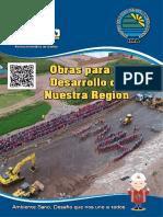 REVISTA PER IMA GOBIERNO REGIONAL CUSCO 2018