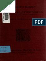 Amrita Bindu and Kaivalya Upanishads Minor Upanishads Vol 1 Mahadeva Shastri A. V. Ramaswamy Sastrulu and Sons.pdf