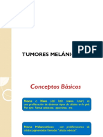 TUMORES MELANICOS