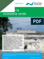 Agua en La Economia Verde