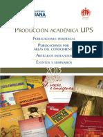 Publicaciones UPS