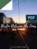Berlin Between the Lines