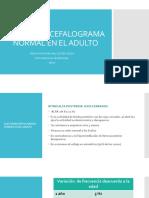 ELECTROENCEFALOGRAMA NORMAL EN EL ADULTO.pptx
