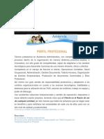 Programa Tecnico en Asistencia Administrativa