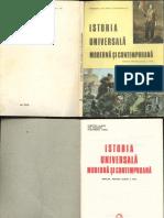 Istoria VII 1985