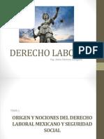 Derecho Laboral Unidad 1 (1)