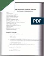 Lista Complementar de Problemas Fundamento de Mat P1